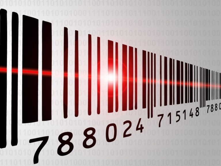 the barcode has come a long way
